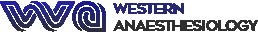 Western Anaesthesiology
